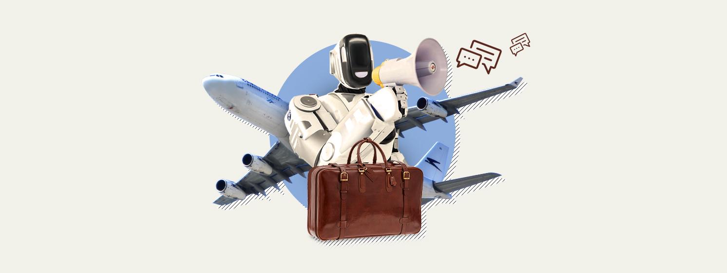 AI Chatbot Travel